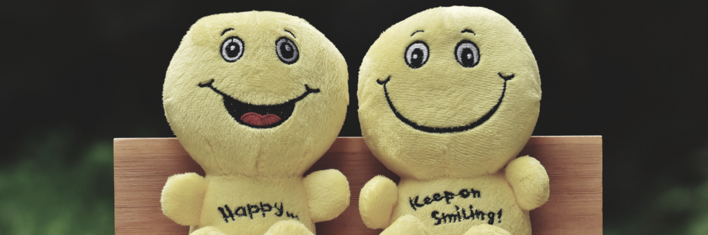 Keep On Smiling - Buttercup