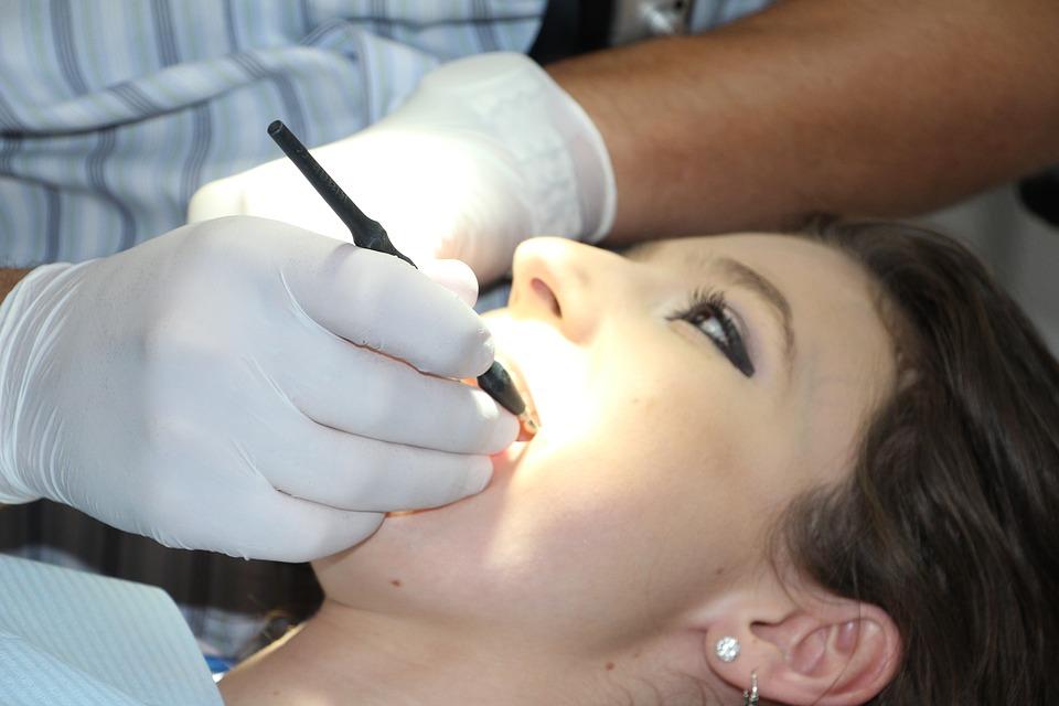 dentist gums